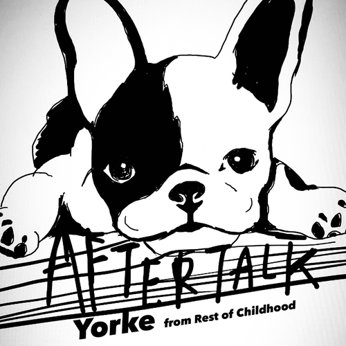 "Yorke from Rest of Childhood 弾き語りの宵""AFTER TALK""vol.2"